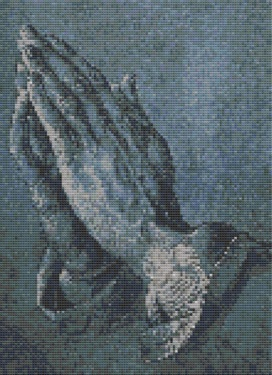 Macintosh HD:Users:Fiona:Documents:florashell:durer praying hands:Durer - Praying Hands.chart
