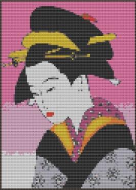 Macintosh HD:Users:Fiona:Documents:florashell:Japanese woman:Japanese Woman.chart