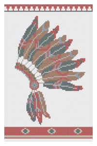 Pages from Apache headress