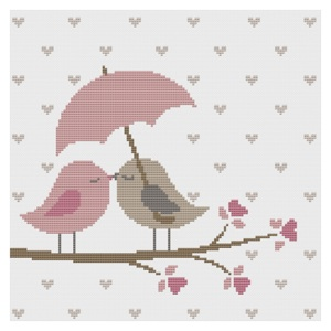 Pages from Love Birds in the Rain_1