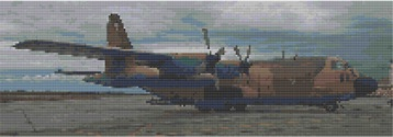 Pback ages from Hercules C130 1
