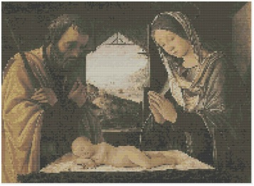 back Pages from Nativity